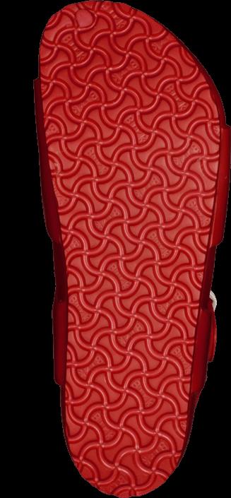 Birkenstock - Rio EVA Slim Red