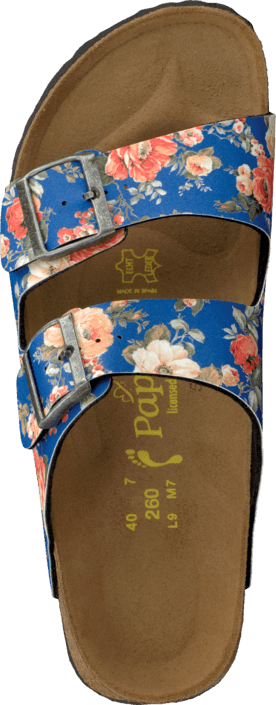 Papillio - Arizona Slim Birkoflor Rambling Rose Blue