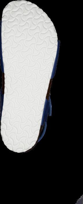 Birkenstock - Rio Slim Birkoflor Pearly Azzurro