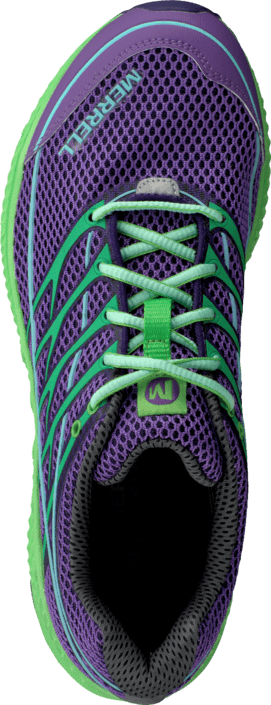 Merrell - Mix Master Move 2 Lilac/Bright Green