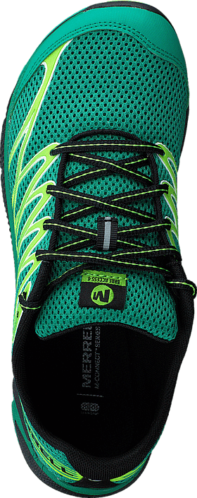 Merrell - Bare Access 4 Bright Green