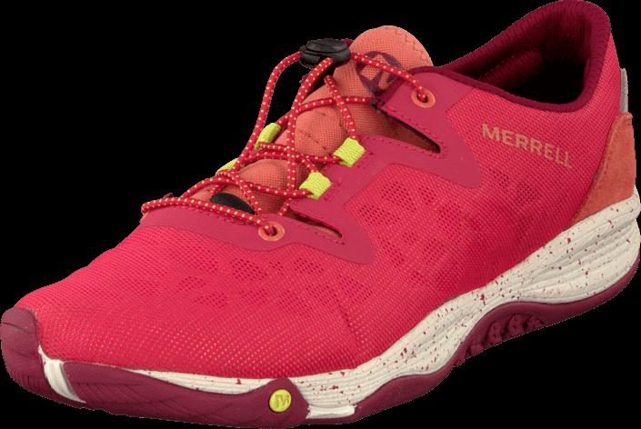 Merrell - Allout Shine Geranium