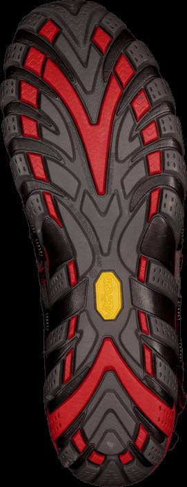 Merrell - Waterpro Maipo Black/Red
