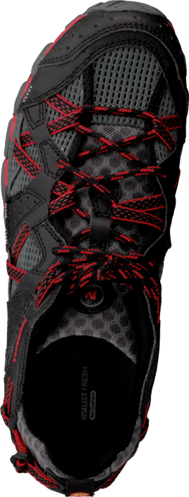 Merrell - Waterpro Maipo Black/Red