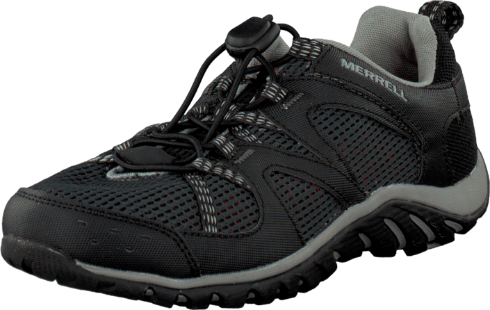 Merrell - Fenland Stretch Black