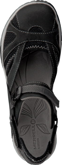 Merrell - Azura Wrap Black