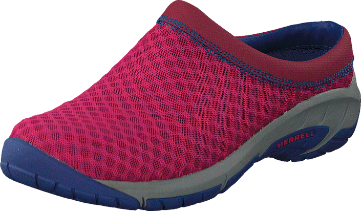 Merrell - Encore Lattice 3 Fuchsia
