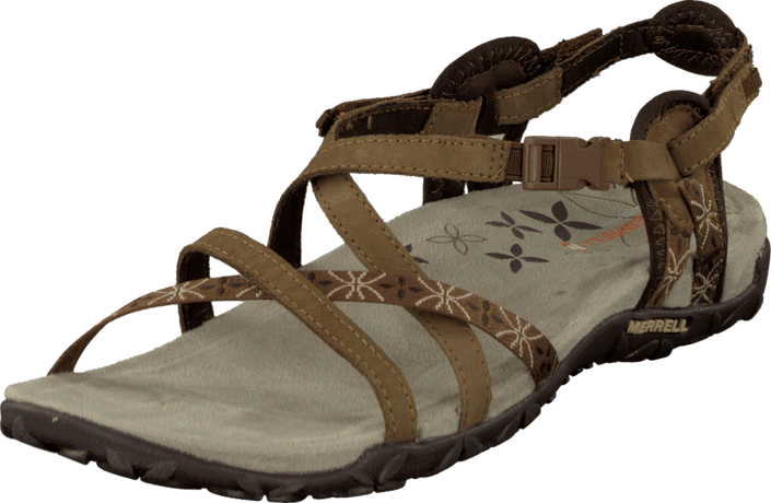 Merrell - Terran Lattice Dark Earth