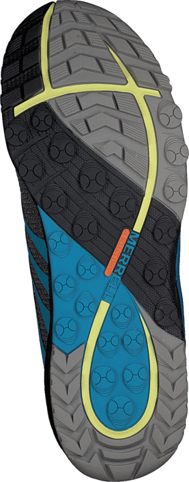 Merrell - Allout Charge Racer Blue/Navy