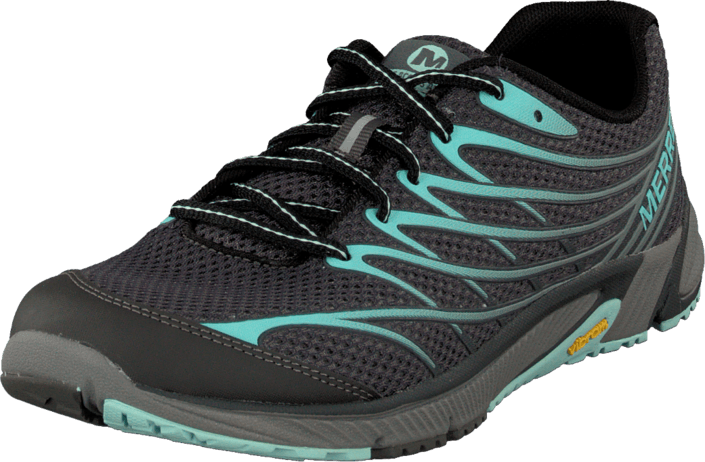 Merrell - Bare Access Arc 4 Black/Adventurine