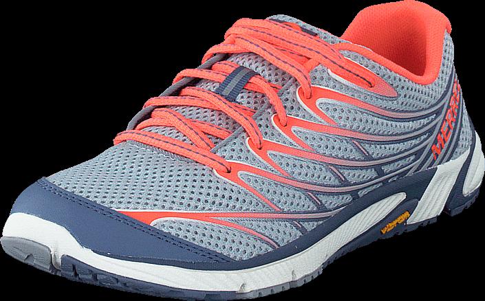 merrell-bare-access-arc-4-sleetvibrant-coral-kengaet-sneakerit-ja-urheilukengaet-tennarit-sininen-naiset-36