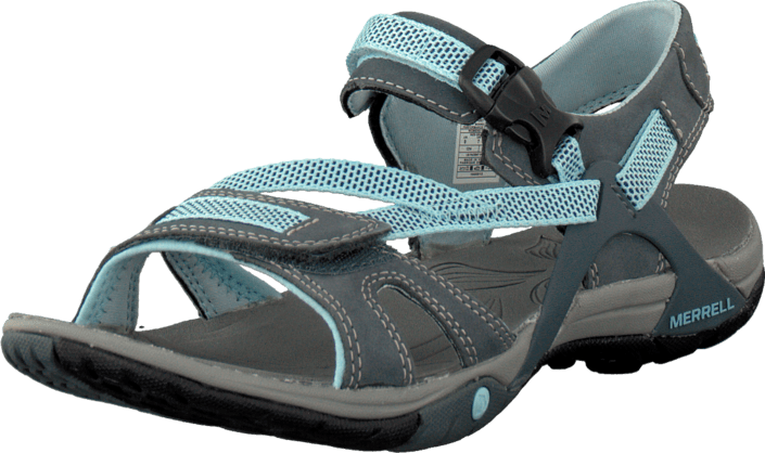 Merrell - Azura Strap Grey
