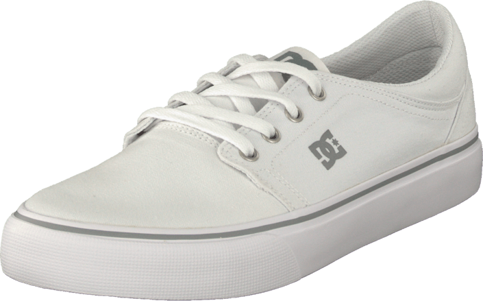 DC Shoes - Trase Tx Shoe White