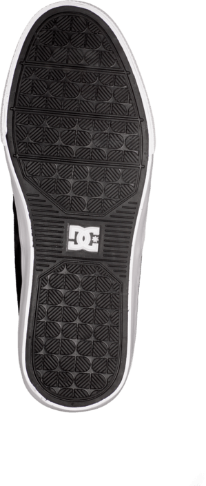 DC Shoes - Nyjah Vulc Shoe Black/White