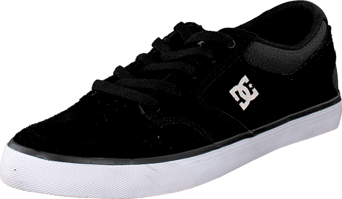 DC Shoes Nyjah Vulc Shoe Black