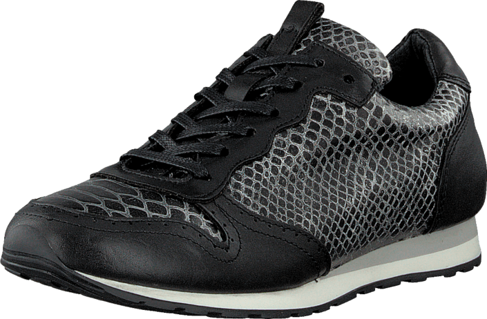 Amust Rina Sneaker Black / Grey