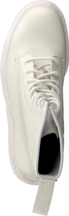 Dr Martens - 1460 Mono White