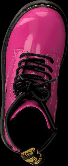 Dr Martens - Brooklee Pink Patent