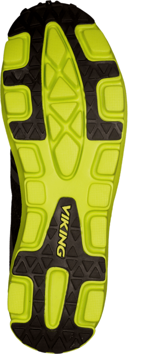 Viking - Maverick Black/Lime