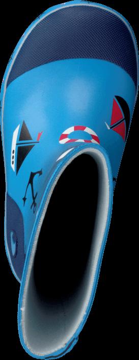 Viking - Seilas Navy/Blue