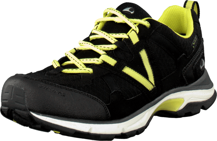 Viking - Sphere III M Black/Yellow