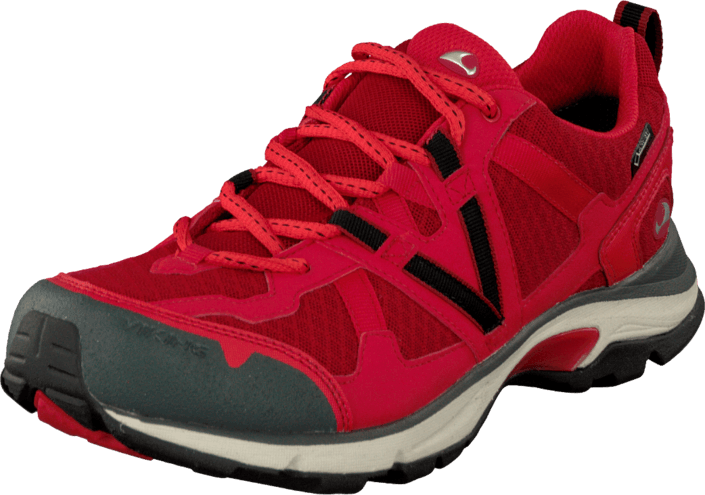 Viking - Sphere III M Red/Black