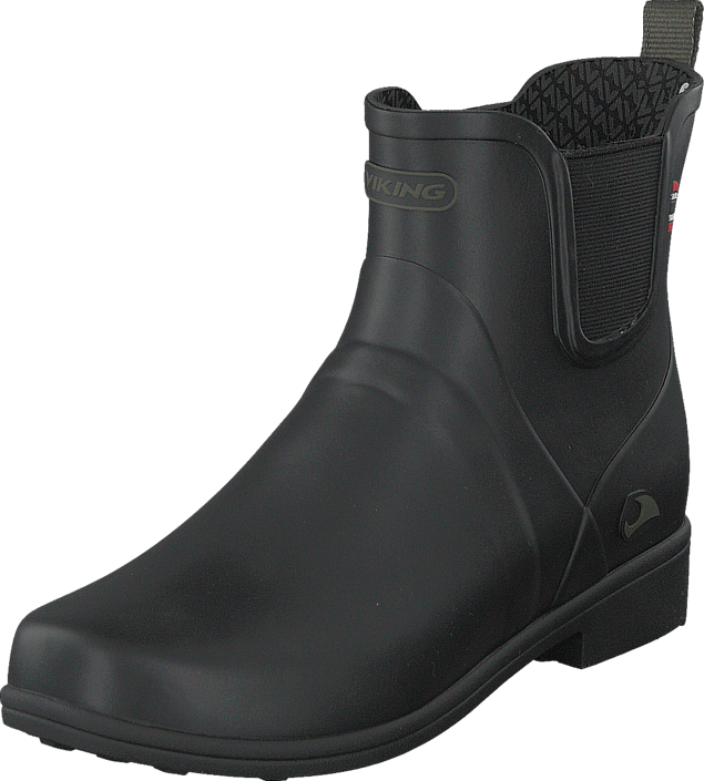 Viking - Embla Black/Olive