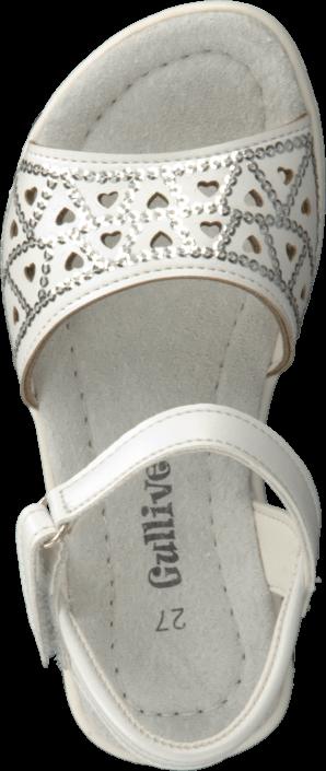 Gulliver - 433-3023 White