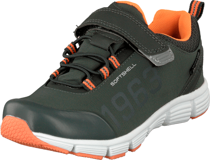 Gulliver - 430-5124 Dark Grey