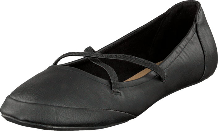 Duffy - 92-14999 Black