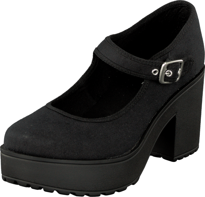 Duffy - 98-03697 Black