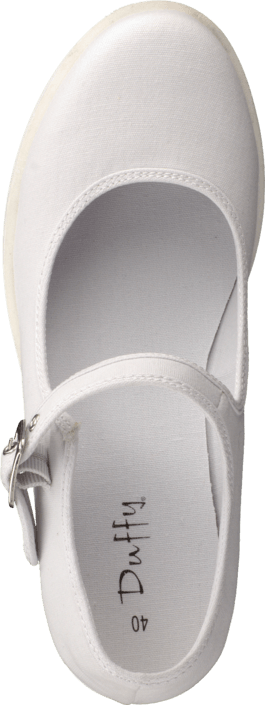 Duffy - 98-03697 White
