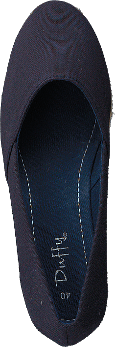 Duffy - 72-30119 Navy Blue