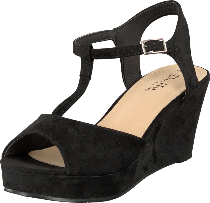 Duffy - 85-23123 Black