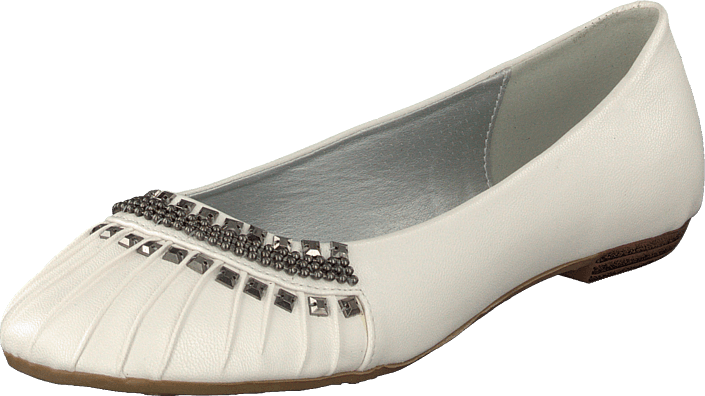 Duffy - 77-40001 White