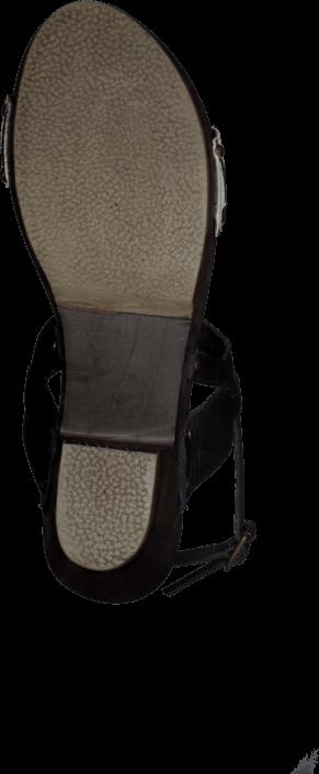 Duffy 59-00501 Black/Beige