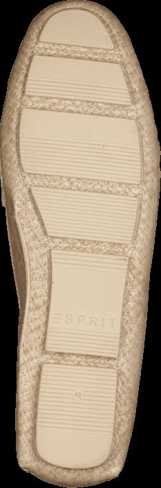 Esprit - Noir Loafer Beige