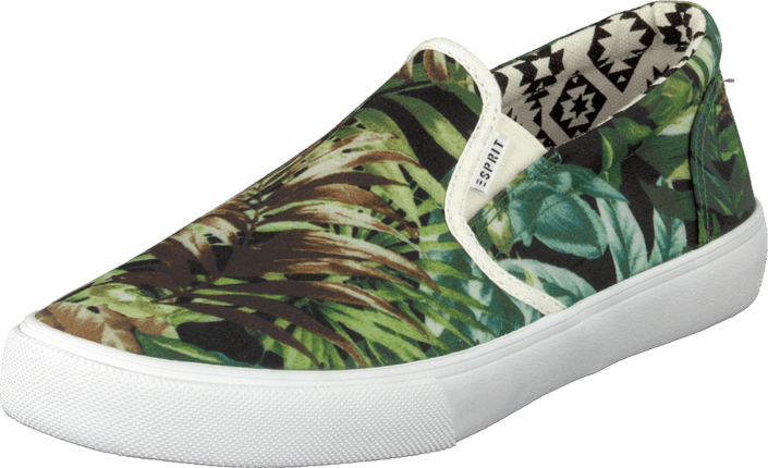 Esprit - Danu Jungle Green