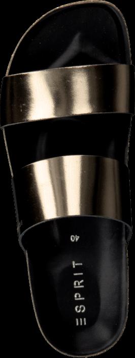 Esprit - Anita Metallic Dark Silver