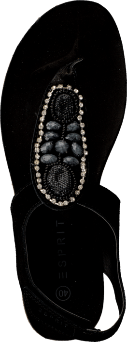Esprit - Cometa Beads Black