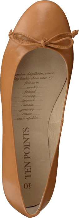 Ten Points - Emma 179001 Cognac
