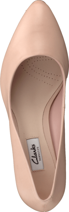 Clarks - Blissful Cloud Dusty Pink