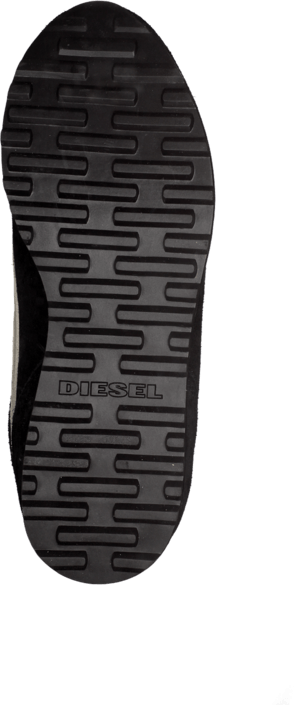 Diesel - Sharkeroz Black/Grey/White