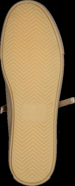 Diesel - D-Icon White