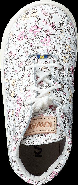 Kavat - Edsbro XC White Print