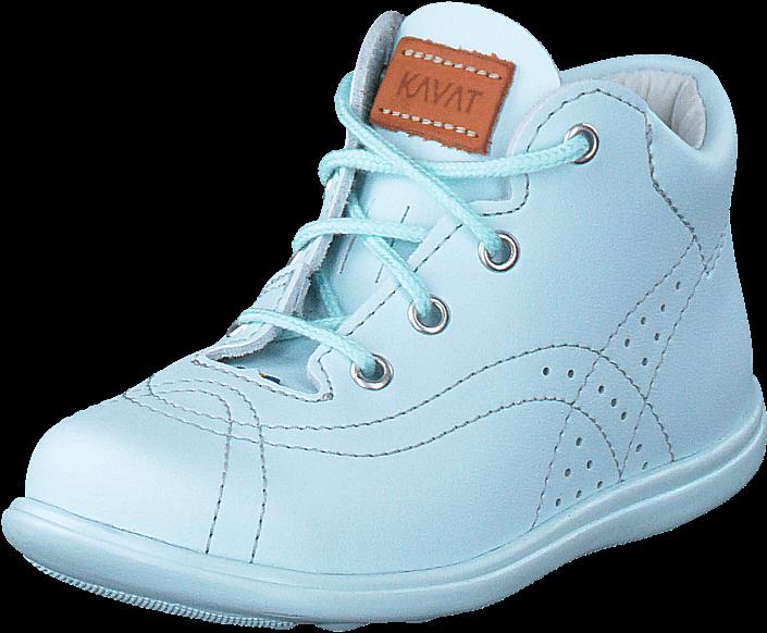 Footway SE - Kavat Edsbro XC Mint, Skor, Kängor & Boots, Chukka boots, Turkos, Unisex, 19 497.00