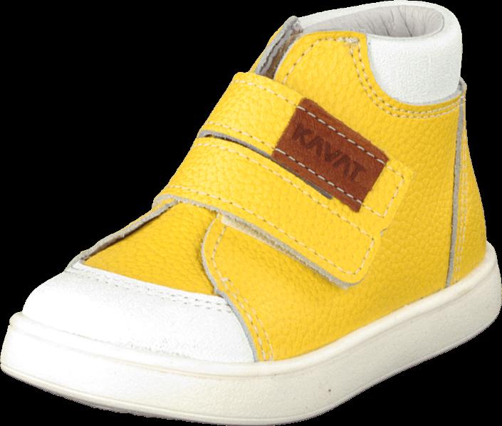 Kavat Fiskeby Xc Yellow