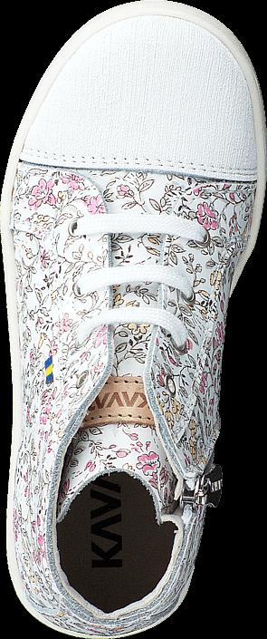 Kavat - Koppom XC White Print