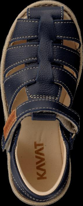 Kavat - Hällevik Ep Blue