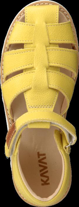 Kavat - Hällevik Ep Yellow
